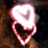 Firework Hearts