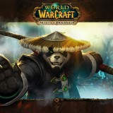 Mists of Pandaria Wallpaper