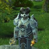 Pandaren Priest